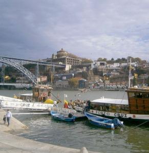 Oporto - FOTO: Elsa Mallol
