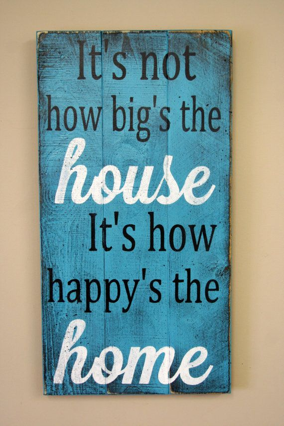 Tu casa, micasa…